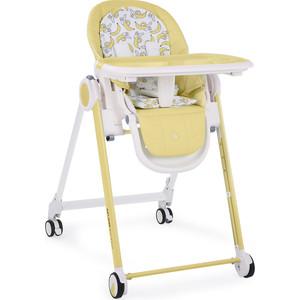 цена на Стульчик для кормления Happy Baby BERNY (yellow)