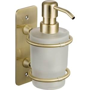 Дозатор Timo Nelson антик (160038/02) Шахунья принадлежности для ванной комнаты купить