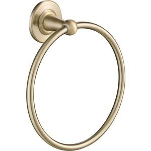 Полотенцедержатель Timo Nelson кольцо, антик (160050/02)