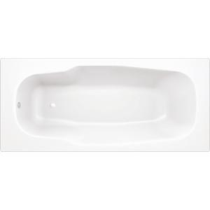 Ванна стальная BLB Atlantica 180х80 с ножками (B80A22001, APMROS110)