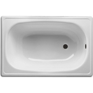 Ванна стальная BLB Europa Mini 105х70 см (B15E22001)