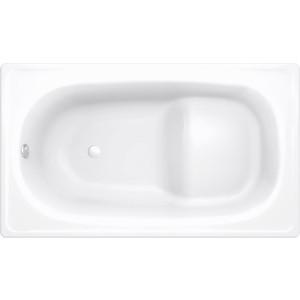 Ванна стальная BLB Europa Mini 105х70 см, сидячая (B05E22001)