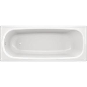 Ванна стальная BLB Europa 160х70 с ножками (B60E22001, APMROS100)