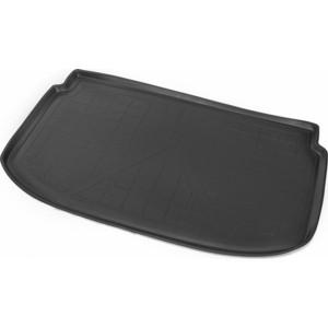 купить Коврик багажника Rival для Chevrolet Aveo II хэтчбек (2011-н.в.), полиуретан, 11001003 по цене 1130 рублей
