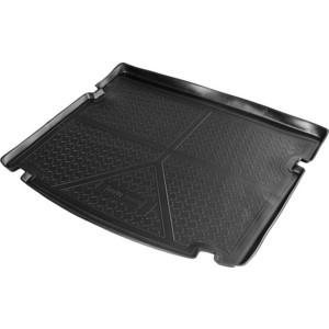 Коврик багажника Rival для Chevrolet Cruze I хэтчбек (2011-2015), полиуретан, 11003002
