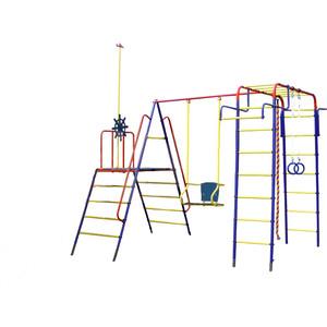 Детский спортивный комплекс Пионер Морячок ТК-2 (1528)