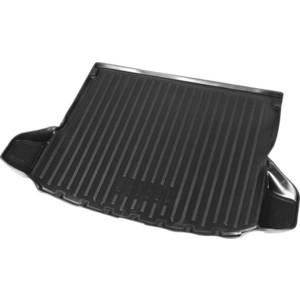 Коврик багажника Rival для Hyundai Creta (2016-2020 / 2020-н.в.), полиуретан, 12310002