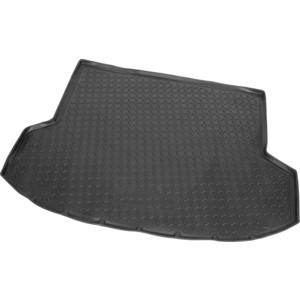 Коврик багажника Rival для Jac S5 5-дв. (2013-н.в.), полиуретан, 19201002