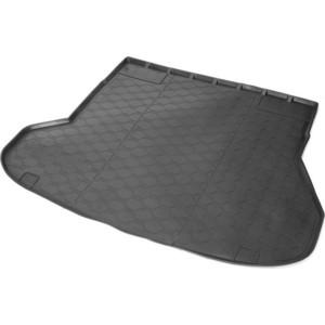 Коврик багажника Rival для Kia Ceed II универсал (2012-2018), полиуретан, 12801004 упоры капота тсс для kia ceed 2012 2015