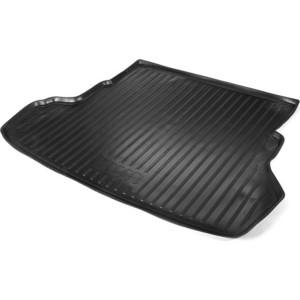 Коврик багажника Rival для Kia Rio III седан (2011-2017), полиуретан, 12803003