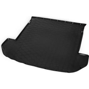 Коврик багажника Rival для Kia Sorento Prime III 5-дв. (7 мест, сложенный 3 ряд) (2015-2017 / 2017-н.в.), полиуретан, 12804004 недорго, оригинальная цена