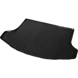 Коврик багажника Rival для Kia Sportage III 5-дв. (2010-2016), полиуретан, 12805002