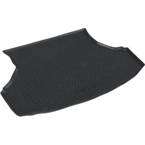 Коврик багажника Rival для Lada Granta седан (2011-2018 / 2018-н.в.), полиуретан, 16001002