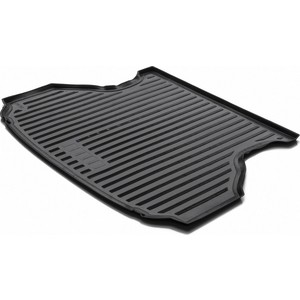 Коврик багажника Rival для Lada Granta лифтбек (2014-2018 / 2018-н.в.), полиуретан, 16001003