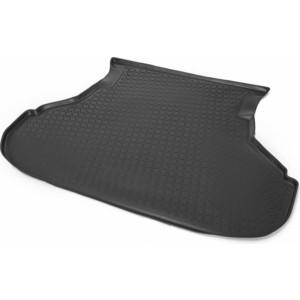 Коврик багажника Rival для Lada Priora седан (2007-2018), полиуретан, 16004002