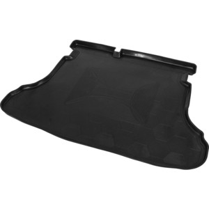 Коврик багажника Rival для Lada Vesta седан, седан Cross (2015-н.в.), полиуретан, 16006002