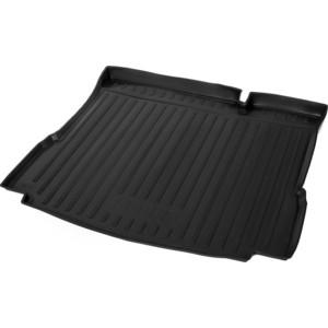 Коврик багажника Rival для Lada Xray хэтчбек, хэтчбек Cross (без полки и без пластиковой накладки в проеме багажника) (2016-н.в.), полиуретан, 16007002