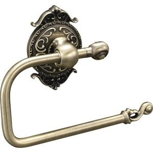 Держатель туалетной бумаги Hayta Gabriel Classic Bronze (13903-1/BRONZE) бронза цена