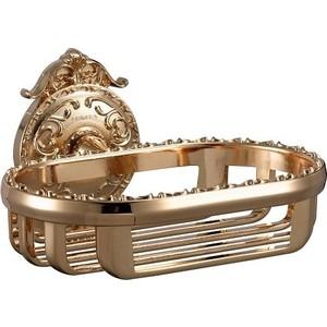 Мыльница-решетка Hayta Gabriel Classic Gold (13904/GOLD) золото