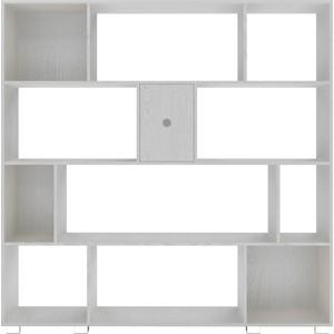 Стеллаж для документов Kulik System Aura 3001 кремовый