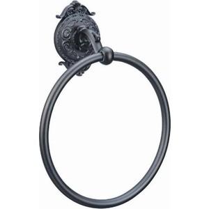 Полотенцедержатель Hayta Gabriel Antic Brass кольцо (13906/ VBR) античная бронза полотенцедержатель поворотный hayta gabriel antic brass четверной 13930 4 vbr античная бронза