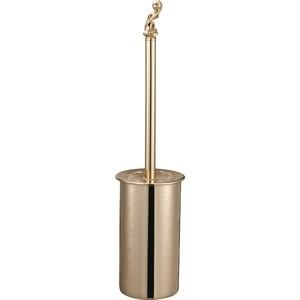 Ершик для унитаза Hayta Gabriel Classic Gold (13907-2B/GOLD) золото