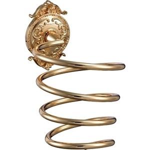 Держатель фена Hayta Gabriel Classic Gold (13908-2/GOLD) золото