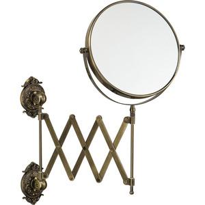 Зеркало косметическое Hayta Gabriel Classic Bronze (13992/BRONZE) бронза
