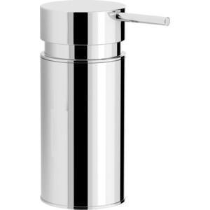 Фото - Дозатор для жидкого мыла Langberger 150 мл, хром (70670) дозатор для жидкого мыла langberger хром 11323a