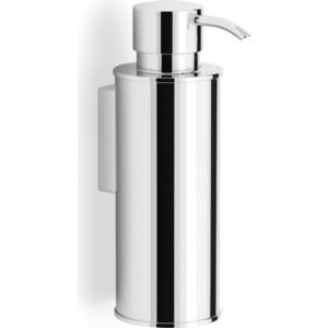 Дозатор для жидкого мыла Langberger L&C 250 мл, хром (70769)