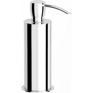 Фото - Дозатор для жидкого мыла Langberger хром (10770C) дозатор для жидкого мыла langberger burano хром 11021a