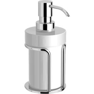 Фото - Дозатор для жидкого мыла Langberger хром (10923A) дозатор для жидкого мыла langberger burano хром 11021a