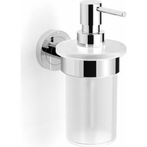 Фото - Дозатор для жидкого мыла Langberger Burano (11021A) хром burano 2536 4