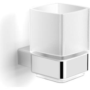 Стакан для ванны Langberger Vico хром (11311A)