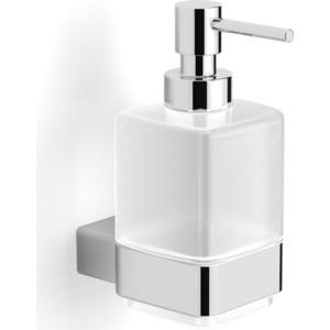 Дозатор для жидкого мыла Langberger Vico хром (11321A)