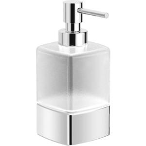 Фото - Дозатор для жидкого мыла Langberger хром (11323A) дозатор для жидкого мыла langberger burano хром 11021a