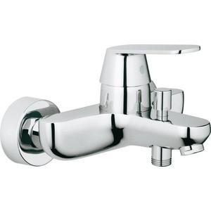 Смеситель для ванны Grohe Eurosmart cosmopolitan (32831000) смеситель для ванны с душем grohe eurosmart cosmopolitan 32831000 хром