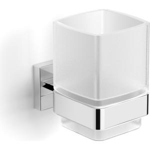 Стакан для ванны Langberger хром (21811A)
