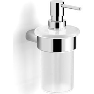 Дозатор для жидкого мыла Langberger Lugano (24021A) хром