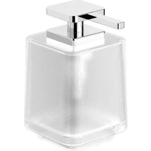 Фото - Дозатор для жидкого мыла Langberger хром (32021A-01-00) дозатор для жидкого мыла langberger burano хром 11021a