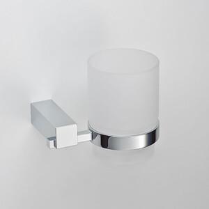 Стакан для ванны Schein Rembrandt хром (063)