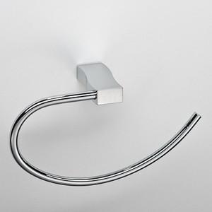 цена Полотенцедержатель Schein Swing кольцо, хром (325) онлайн в 2017 году