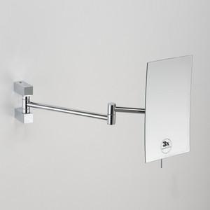 Зеркало косметическое Schein (6002) хром