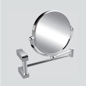 Зеркало косметическое Schein Allom (22001) хром