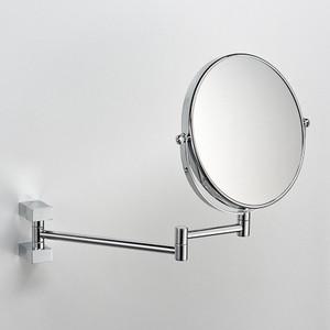 Зеркало косметическое Schein Swing (32001) хром