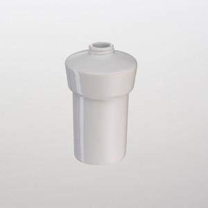 Запасная емкость для дозатора жидкого мыла Schein Superior (5012013) белый смеситель для раковины schein superior 8066003