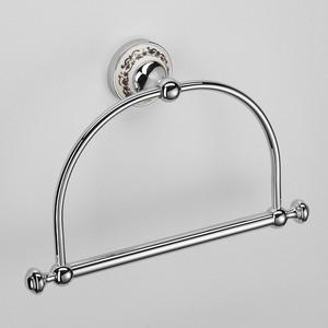 Полотенцедержатель Schein Saine Chrome кольцо, хром (7053025)