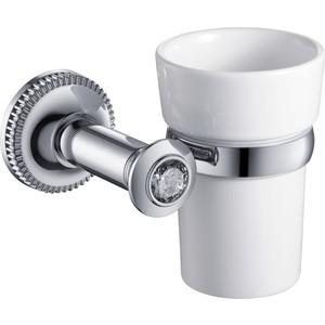 Стакан для ванны Schein Superior керамика, хром (7066011)