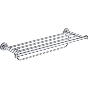 Полка для полотенец Schein Superior хром (7066042) смеситель для раковины schein superior 8066003