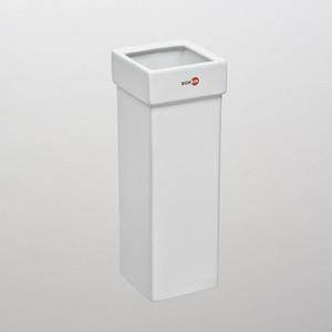 Запасная колба ершика для унитаза Schein керамика, белая (07-S)